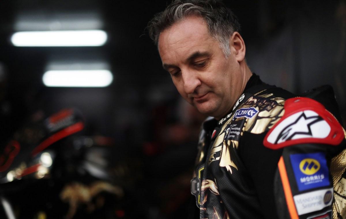 Michael Rutter declared Macau 2019 Motorcycle Grand Prix winner