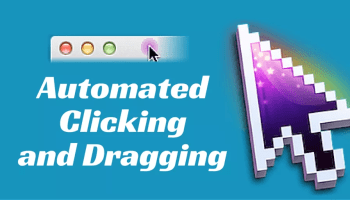 Avoid Clicking, Clicking, and Clicking With Dwellclick | Mac