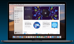 Mac App Store - Powerful ways to discover are now in store