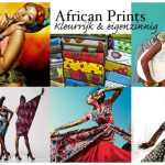 Fashion Musthaves: African fashion prints