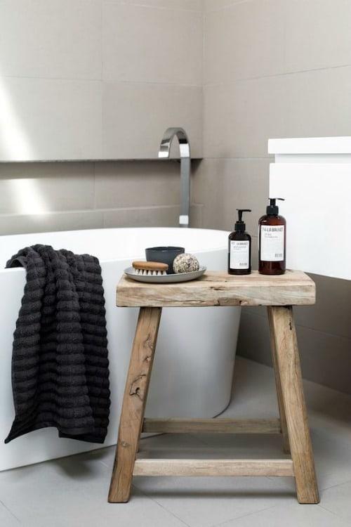 DIY badmelk maken voor een zachte hudi