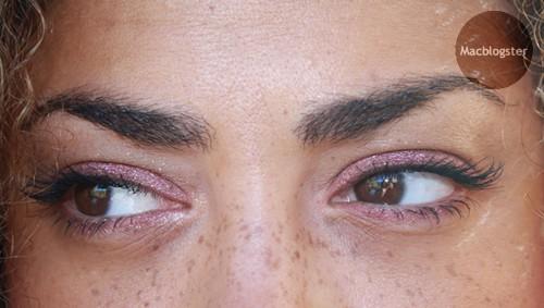 CK One Color oogschaduw