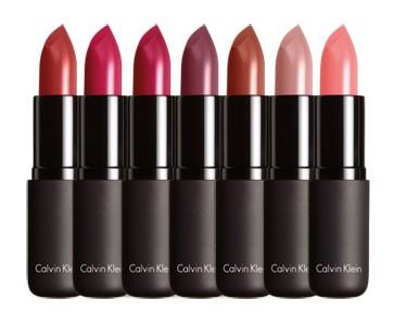 CK One Color lipstick