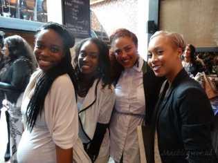 Black Bloggers Borrel