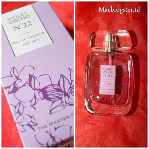 Kruidvat The Master Perfumer