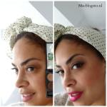 DIY: vintage make-up met Sleek i-Divine Storm