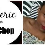 My big chop #2: Valerie Betorina