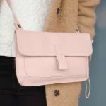 Style Alert: nieuwe robuust leren tassen van Keecie
