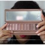 De inhoud van mijn dagelijkse make-up bag