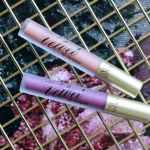 MUA Luxe Velvet Lip Lacquers Kooky & Tranquility