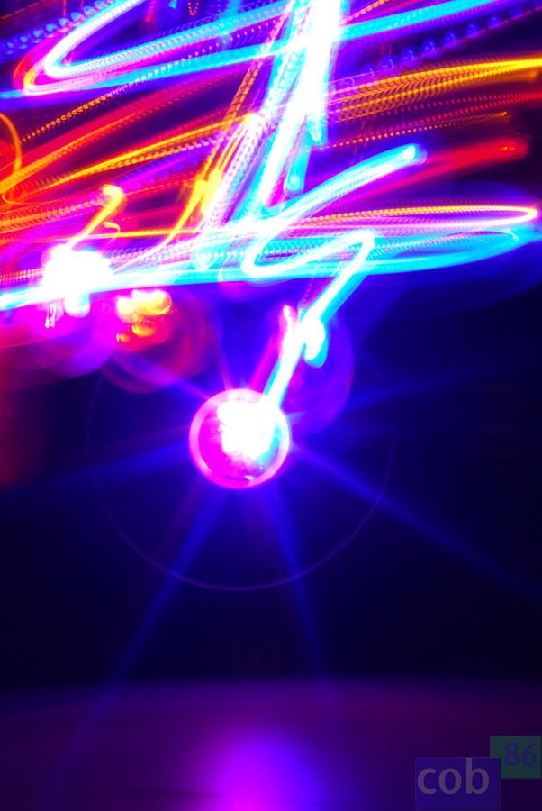 Creazione tramite giochi di luce by Cobain86