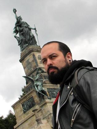 Miguel Bautista (Col)