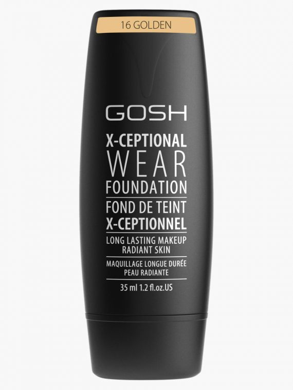 Gosh X-Ceptional Wear Foundation - new