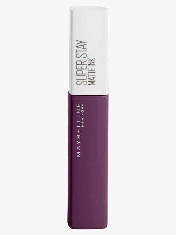 Maybelline New York Superstay Matte Ink Liquid Lipstick - 69 ml - new