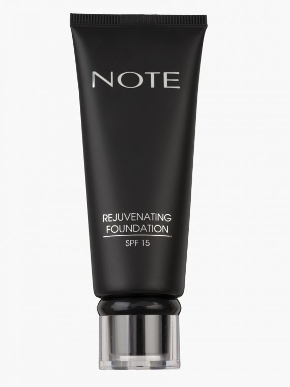 Note Rejuvenating Foundation - new