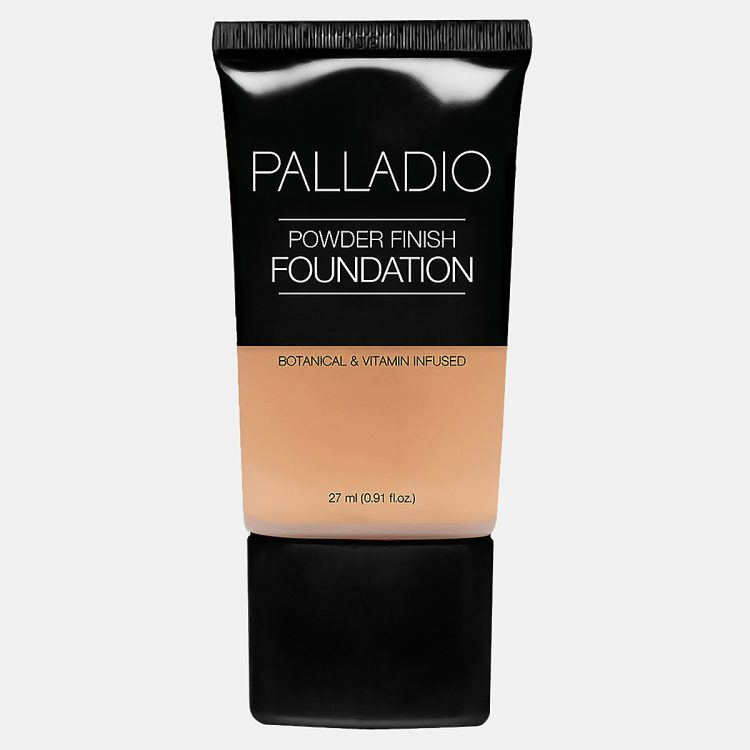 PALLADIO Liquid Foundation - new