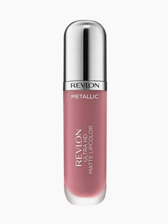 REVLON Ultra HD Metalic Matte Lipstick - new