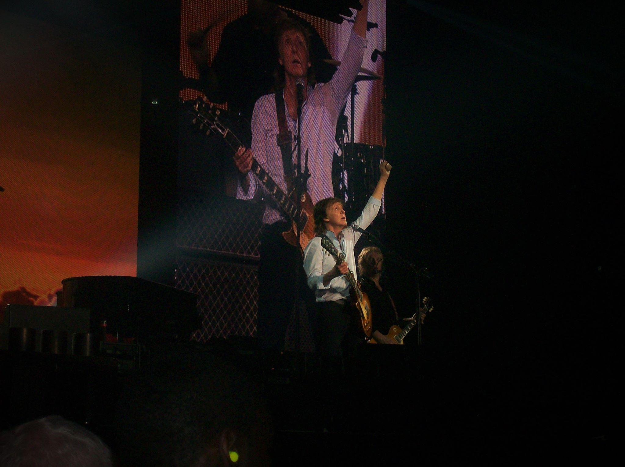 Paul McCartney - The End