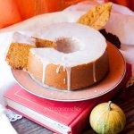 Fluffosa alle carote e mandorle: chiffon cake di mandorle e carote