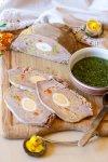 Cima ripiena alla genovese ricetta tradizionale