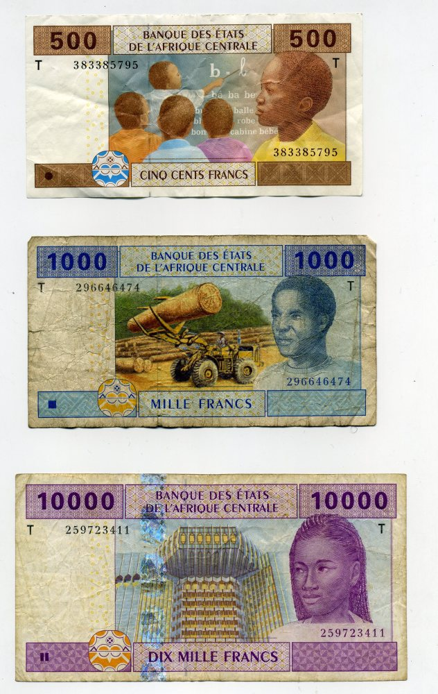 L'arithmétique chez les Kongo (suite) : Mbongo  (2/5)