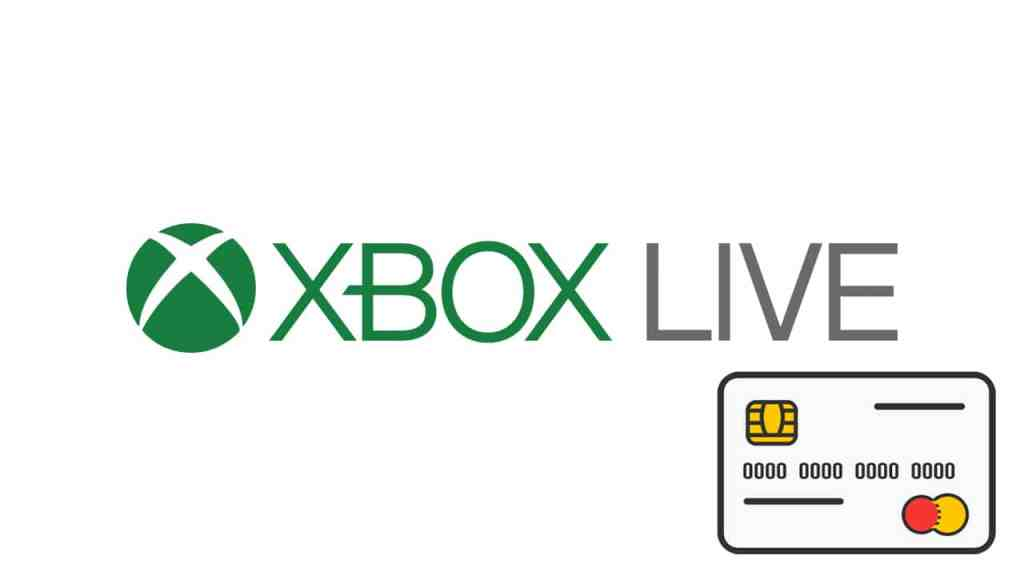 How to Remove Your Credit Card from Xbox Live