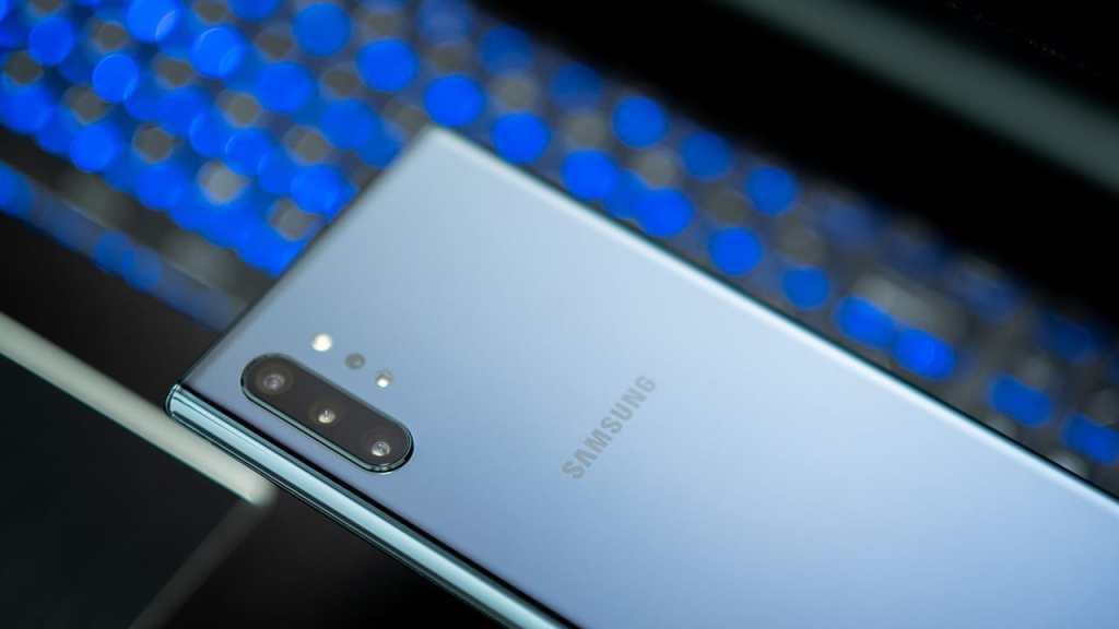 Note 10 Review