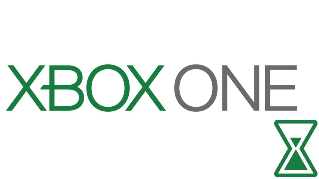 cropped Xbox One Time Limit cover 1