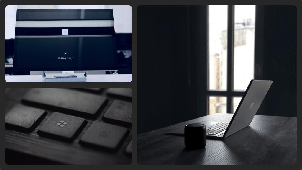 Reinstall Windows Media Player Collage 1