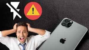 iPhone keeps shutting down