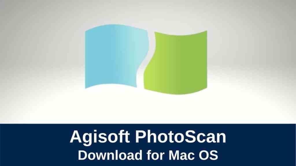download agisoft photoscan professional
