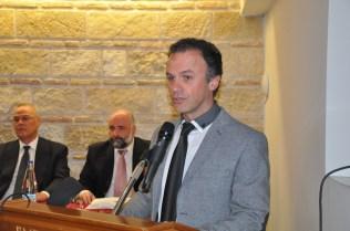 Ο Συντονιστής: Χρήστος Αδαμόπουλος