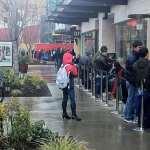 Apple Store Alderwood Mall - Lynnwood, WA