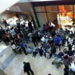 Apple Store Millenia - Orlando, FL