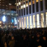 Apple Store Fifth Avenue - New York City