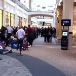 Apple Store Providence Place - Providence, RI