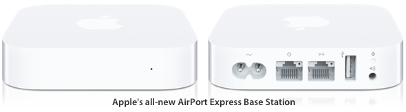 AirPort Express Base Station