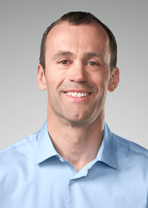 John Browett, Apple Inc. senior vice president of retail