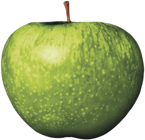 Apple Corps Ltd. logo (an Apple Inc. trademark)
