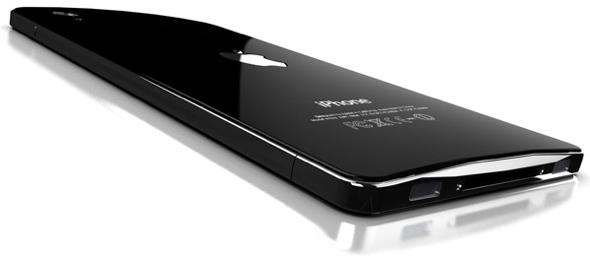 iPhone Liquidmetal – Yanko Design