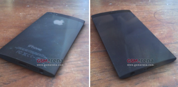 Apple iPhone 6 prototype?