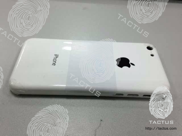 Photo of low-cost iPhone polycarbonate shell?