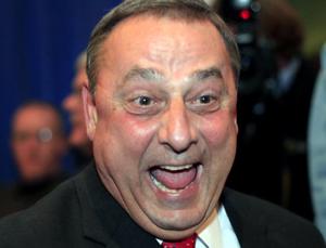 Maine's Idiot Governor Paul LePage