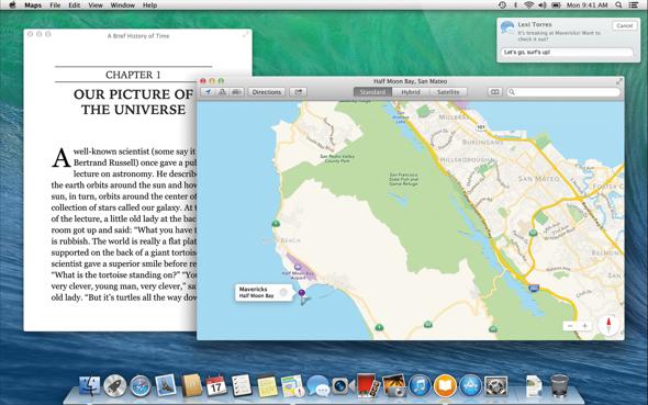 Apple's OS X Mavericks slated for fall 2013 public release