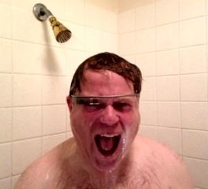 Robert Scoble, glasshole.