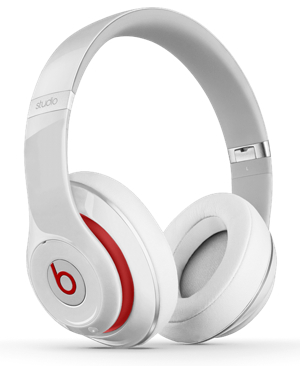 Beats headphones: Wildly overpriced garbage.