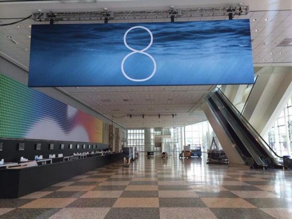 WWDC 2014: iOS 8