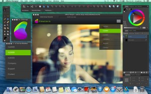 Affinity Designer - Professional graphic design software for the Mac