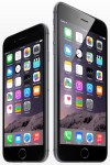 Apple's 4.7-inch iPhone 6 and 5.5-inch iPhone 6 Plus