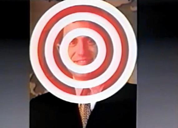 Michael Dell target